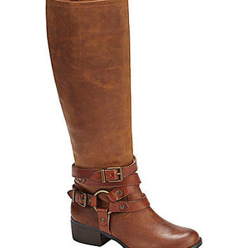 Gianni Bini Raegan Riding Boots | Dillards.com