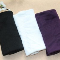 Purple Fashion Women Casual Sexy Spring/ Summer Knitted Dress