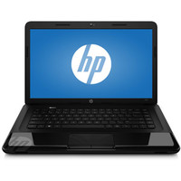 Walmart: HP Black 15-f039wm Laptop PC with Intel Celeron N2830 Processor, 4GB Memory, 500GB Hard Drive and Windows 8.1