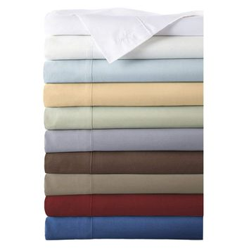 Rayon from Bamboo Bed Sheet Sets