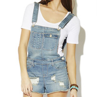 Tinend Frey Shortall | Wet Seal