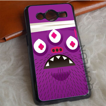 Monstertotem Samsung Galaxy Core 2 Case