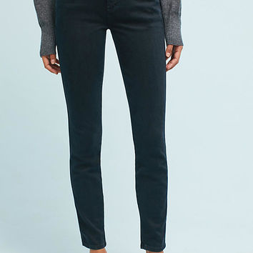Closed Pedal Pusher High-Rise Skinny Jeans