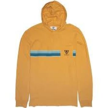 Vissla Car Park Hooded L/S