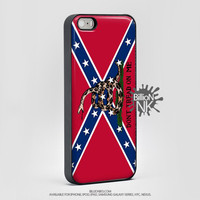 Dont Tread On Me Flag Phone Case For Iphone, Ipod, Samsung Galaxy, Htc