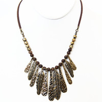 Swahili Necklace Set