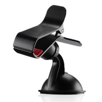 Phone Holder Stand Rack Iphone Cars Clip [6034118081]