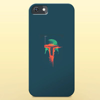 Star Wars Boba Fett  iPhone 6 6s case, iPhone 6 6s Plus case, iPhone 6 case,  Samsung s5 case, Samsung s6 case, iPhone 5 5s 5c Case