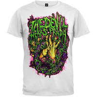 The Devil Wears Prada - Hands & Snake Youth T-Shirt