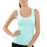 Sugarlips Original Seamless Ribbed Tank Top