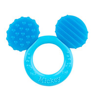 NUK Disney Mickey Mouse Teether - Blue