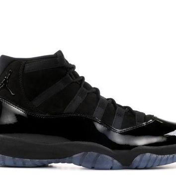 DCCK Air Jordan 11 'Cap And Gown'