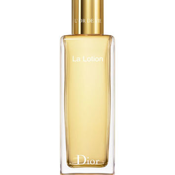Dior LOr de Vie La Lotion, 6.1 oz./ 180 mL