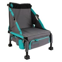 Coleman Treklite Plus Coolerpack Camp Chair (Blue)