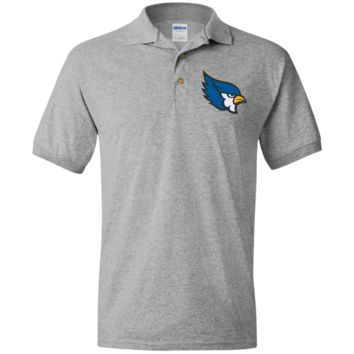 High Point Youth Jersey Polo
