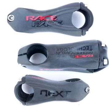 UD carbon stem matte +glossy sticker   Bicycle Road mountain Bike bicycles Stem Accessories Cycling Stem Part  80/90/100/110mm