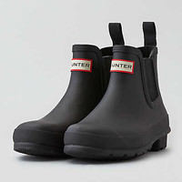 Hunter Original Chelsea Boot , Black