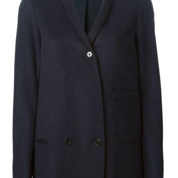 DCCKIN3 Christophe Lemaire shawl collar jacket