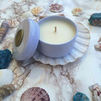 Verbena De Madrid Candle-Small