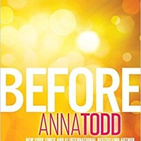 Before (The After Series) Paperback – December 8, 2015