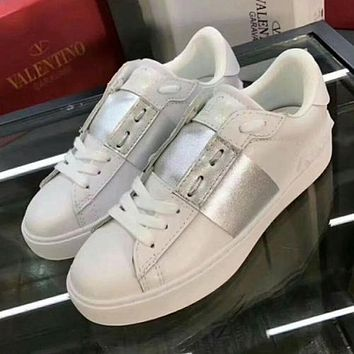 Valentino Women Casual Fashion Old Skool Sneakers Sport Shoes