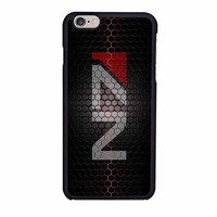 n7 mask effect iphone 6 6s 4 4s 5 5s 6 plus cases