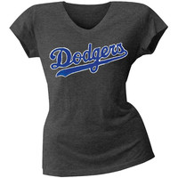 Los Angeles Dodgers - Juniors Showtime Premium T-Shirt