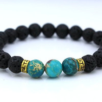 Grounding Energy Bracelet