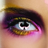 UL13 Club Coloured Contacts
