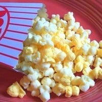 POPCORN SOAP - Looks and Smells like REAL popcorn - Gift Boxed - Great as a gift