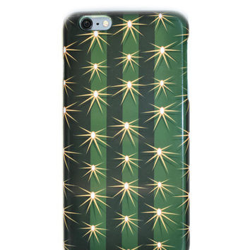 prickly cactus iphone 6 case Galaxy S4 mini Galaxy S5 mini case Samsung Note 3 Samsung Note 4 case Galaxy S6 Edge case LG G3 case LG G4 case