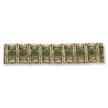 Robert Allen Trim 186912 Traditional Tape Jade