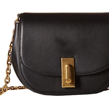 Marc Jacobs West End The Jane Crossbody Black - Zappos.com Free Shipping BOTH Ways