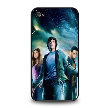 PERCY JACKSON iPhone 4 / 4S Case Cover