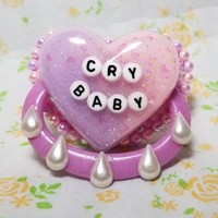 CRYBABY from Paci Emporium