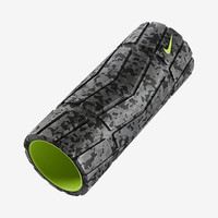 The Nike Textured Foam Roller.
