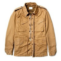 Standard Issue Field Jacket