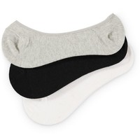 Empyre 3 Pack Variety No Show Socks