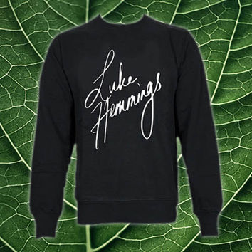 Luke Hemmings Sweatshirt
