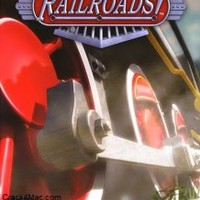 Sid Meier's Railroads MacOSX Cracked Game Free Download