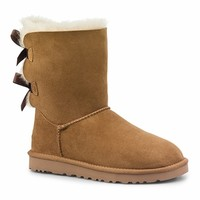 UGG Women's Bailey Bow Boot - Free Shipping | WhatSheBuys