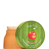 Champagne Apple & Honey Body Scrub - Signature Collection | Bath And Body Works