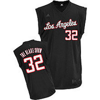 adidas Los Angeles Clippers Blake Griffin Nickname Replica Jersey