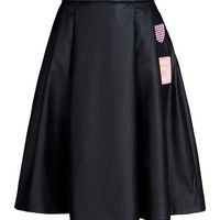 Kittima Knee Length Skirt - Kittima Women - thecorner.com