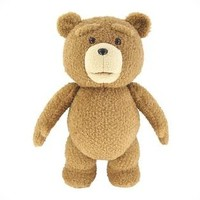 Cool Shit You Can Buy - Find Cool Things To Buy:  Ted R-rated Talking Plush Teddy Bear