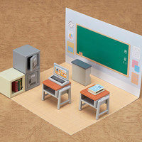 Nendoroid More Decorative Parts for Nendoroid Figures CUBE 01 IN UK no fees
