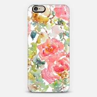 In A Rose Mood2 iPhone 6 case by Pineapple Bay Studio | Casetify
