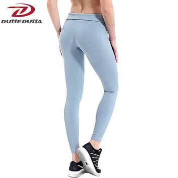High Elastic Yoga Pants / Quick Drying