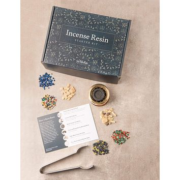 Sivana Resin Starter Kit