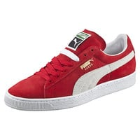 Suede Classic + Women's Sneakers, buy it @ www.puma.com